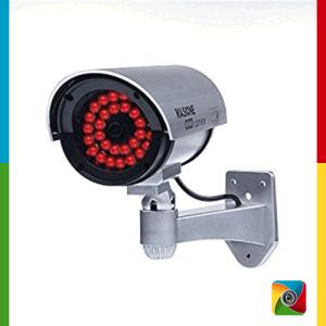 تشخیص دوربین مداربسته تقلبی و اصلی