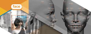 تکنولوژی تشخیص چهره دوربین مداربسته